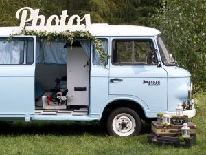 the photobus