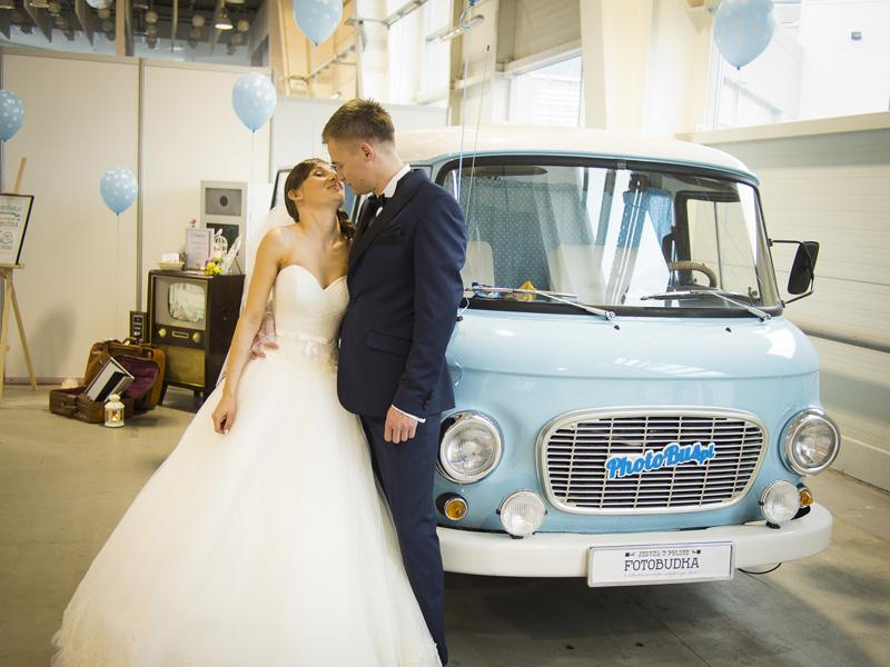 photobus na wesele