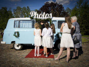fotobudka komunia